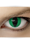 "Effekt Kontaktlinse ""Anakonda"" (inkl. Pflegemittel + Linsenbehälter)"