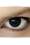 "Effekt Kontaktlinse ""Hexe"" (inkl. Pflegemittel + Linsenbehälter)"