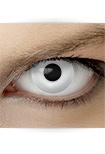 "Effekt Kontaktlinse ""Zombie"" (inkl. Pflegemittel + Linsenbehälter)"