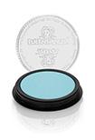 Eulenspiegel Profi-Aqua Schminke Perlglanz Polarblau, 20 ml