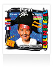 Eulenspiegel Schminkset Pirat