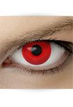 """Effekt Kontaktlinse """"Teufel"""" (inkl. Pflegemittel + Linsenbehälter)"""